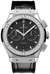 Hublot Titanium Diamonds 521.NX.1171.LR.1104