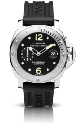 Officine Panerai LUMINOR SUBMERSIBLE AUTOMATIC ACCIAIO 44 ММ PAM01024