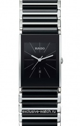 Rado INTEGRAL GENTS STEEL BRACELET CERAMIC R20784152