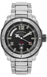 Armand Nicolet S05 Men's Automatic Watch T610AGN-GR-MT612