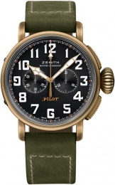 Zenith TYPE 20 CHRONOGRAPH EXTRA SPECIAL 45 MM 29.2430.4069/21.C800