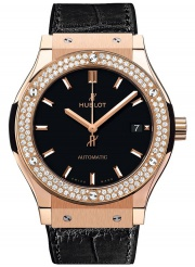 Hublot King Gold Diamonds 542.OX.1181.LR.1104
