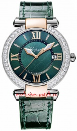 Chopard Fix Quartz 36mm Ladies Watch 388532-6006