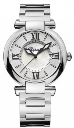 Chopard Quartz 36mm Ladies Watch 388532-3002