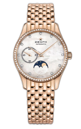 Zenith Elite Ultra Thin Lady Moonphase 22.2310.692/81.M2310