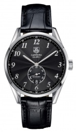 Tag Heuer CALIBRE 6 HERITAGE AUTOMATIC 39MM WAS2110.FC6180
