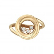 HAPPY EMOTIONS ROSE GOLD RING 829216-5010