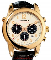 Chopard RACING GRAND PRIX DE MONACO HISTORIQUE CHRONOGRAPH RATTRAPANTE ROSE GOLD 161890-5001