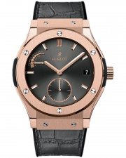 Hublot King Gold Racing Grey 516.OX.7080.LR