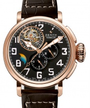 Zenith PILOT TYPE 20 TOURBILLON MOONPHASE 18.2430.4034/21.C721