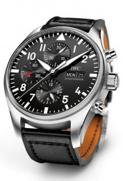 Iwc Pilot SPITFIRE Automatic Chronograph IW377719