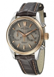Armand Nicolet MO2 Chrongraph 43mm 8644A-GR-P914GR2