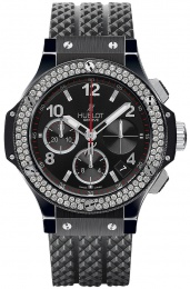 Hublot Black Magic Ceramic Diamonds 342.CV.130.RX.114