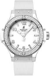 Hublot Steel Diamonds 361.SE.2010.RW.1104