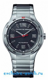 Porsche Design FLAT SIX AUTOMATIC 44MM 6310.41.53.0249