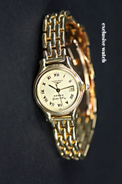 Longines Golden Wing 5 Stars L3.606.4