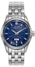 Armand Nicolet M02 Men's Automatic Watch 9640A-BU-M9140