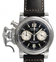 Graham AUTOMATIC CHRONOGRAPH LIMITED EDITION WINSTON CHURCHILL 2Cfas.b01a.l31b