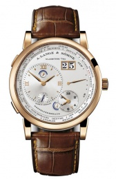 A. Lange & Sohne Mens Watch 41.9mm 116.032