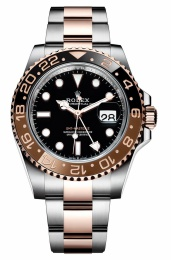 Rolex Root Beer Oystersteel and Everose Gold 126711CHNR