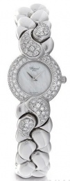 Chopard LADY'S CASMIR 1.65 CT. DIAMOND GOLD