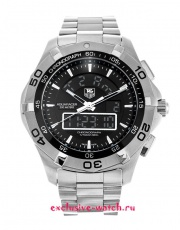 Tag Heuer AQUARACER CHRONOTIMER 43 MM CAF1010.BA0821