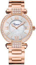 Chopard Automatic Ladies Watch 36mm 384822-5004