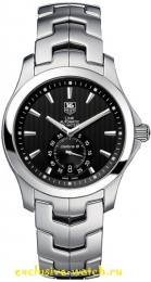 Tag Heuer LINK AUTOMATIC MENS 39MM WJF211A.BA0570