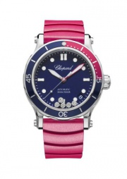 Chopard Happy Ocean Pink 278587-3002