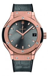 Hublot King Gold Racing Grey 581.OX.7081.LR