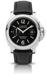 Officine Panerai LUMINOR MARINA AUTOMATIC ACCIAIO 44MM PAM00104