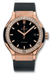 Hublot King Gold Diamonds 582.OX.1180.RX.1204