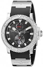 Ulysse Nardin DIVER CHRONOMETER 42,7MM 263-33-3/92