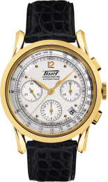 Tissot HERITAGE 150TH GOLD ANNIVERSARY AUTOMATIC LIMITED EDITION 39.5MM T71.3.439.31
