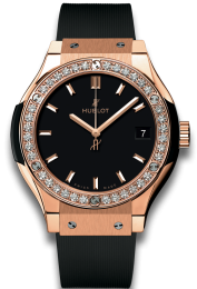 Hublot King Gold Diamonds 581.OX.1181.RX.1104