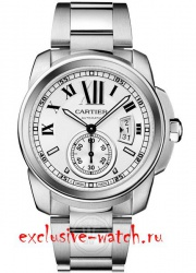Cartier CALIBRE DE CARTIER AUTOMATIC 42MM W7100015