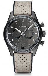 Zenith Range Rover Mens Watch 24.2040.400/27.R797