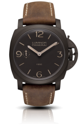 Officine Panerai LUMINOR COMPOSITE 1950 3 DAYS PAM00375