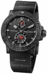 Ulysse Nardin DIVER BLACK OCEAN LIMITED EDITION 42.7MM 263-38LE-3