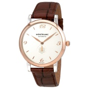 Montblanc WATCH COLLECTION AUTOMATIC ROSE GOLD 39MM 107309