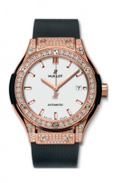Hublot King Gold Pave 582.OX.2610.RX.1704