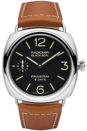 Officine Panerai RADIOMIR BLACK SEAL 8 DAYS PAM00609
