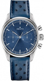 Zenith Chronomaster 146 Mens Watch 03.2150.4069/51.C805