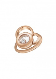 HAPPY DREAMS ROSE GOLD RING 829769-5010
