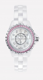Chanel Ladies Watch H3243