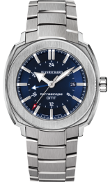 JeanRichard TERRASCOPE GMT 60520-11-401-11A