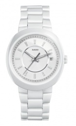 Rado D-Star Lady Ceramic Jubile Quartz R15519702