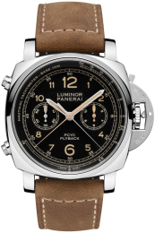 Officine Panerai 1950 Automatic Flyback Chronograph PAM00653