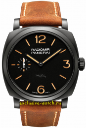 Officine Panerai Radiomir 1940 3 Days — Tribute to Paneristi Russia PAM 622
