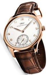 Iwc REMONTAGE MANUEL EDITION BOUTIQUE LIMITED EDITION 1000 IW545409